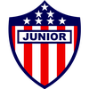 Escudo de Atlético Junior