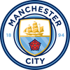 Escudo de Manchester City