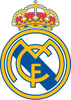 Escudo de Real Madrid