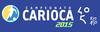 Logotipo de Brasil - Campeonato Carioca 2019 / Brasil - Torneo Carioca