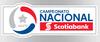 Logotipo de Chile - Primera División 2019 / Chile