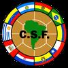 Logotipo de Conmebol - Eliminatorias Sudamericanas Rusia 2018 / Eliminatorias CONMEBOL