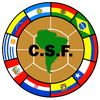 Conmebol - Eliminatorias Sudamericanas Rusia 2018
