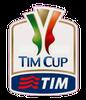 Logotipo de Copa Italia 2018 - 2019 / Italia - Copa Italia