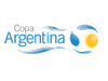 Logotipo de Argentina - Copa Argentina 2020 / Argentina - Copa Argentina