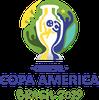 Logotipo de CONMEBOL - Copa América 2020 / Copa América