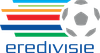 Logotipo de Holanda - Eredivisie 2018-2019 / Liga de Holanda