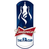 Logotipo de Inglaterra - FA Cup 2018 - 2019 / Inglaterra - Copa FA