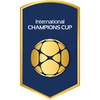 Logotipo de International Champions Cup 2019 / Copa Internacional