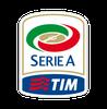 Logotipo de Italia - Serie A 2016-2017 / Liga de Italia