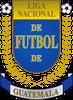 Logotipo de Guatemala - Liga Nacional - Apertura 2020 / Guatemala