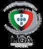 Logotipo de Portugal - Primeira Liga 2017-2018 / Liga de Portugal