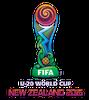 Logotipo de FIFA - Mundial Sub 20 - Polonia 2019 / Mundial FIFA Sub 20