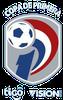 Logotipo de Paraguay - Torneo Apertura 2020 / Paraguay