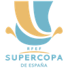 Logotipo de España - Supercopa de España 2019 / Supercopa de España