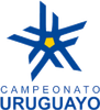 Logotipo de Uruguay B - Temporada 2019 / Uruguay B