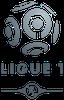 Logotipo de Francia - Ligue 1 2016 - 2017 / Liga de Francia