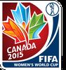 FIFA - Mundial Femenino Canadá 2015
