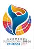 CONMEBOL - Sub 20 Chile 2019