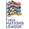 Logotipo de UEFA - Nations League A 2020-2021 / UEFA - Liga de las Naciones A
