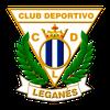 Escudo de Leganés