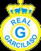 Escudo de Real Garcilaso