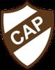 Escudo de Platense