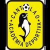 Escudo de Cantolao