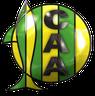 Escudo de Aldosivi