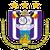 Escudo de Anderlecht