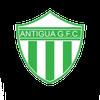 Escudo de Antigua GFC