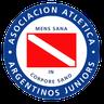 Escudo de Argentinos Juniors