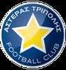 Escudo de Asteras Tripolis