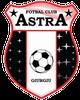 Escudo de Astra Giurgiu