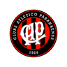 Escudo de Athletico Paranaense