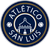 Escudo de At. San Luis