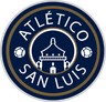 Escudo de At. San Luis