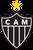 Escudo de Atlético Mineiro