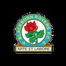 Escudo de Blackburn Rovers