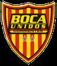 Escudo de Boca Unidos