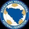 Escudo de Bosnia-Herz.