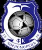 Escudo de Chornomorets Odesa