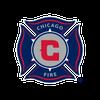 Escudo de Chicago Fire