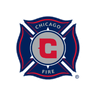 Escudo de Chicago Fire