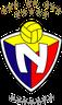 Escudo de El Nacional