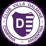 Escudo de Villa Dálmine