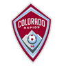 Escudo de Colorado Rapids