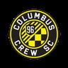 Escudo de Columbus Crew SC