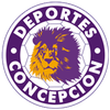 Escudo de D. Concepción