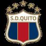 Escudo de Deportivo Quito